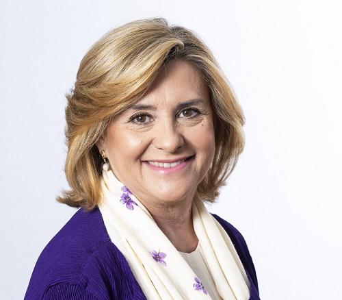 D.ª Elena Gazapo Carretero