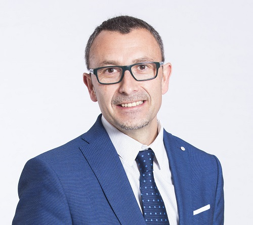 D. Sergio Calvo Fernández